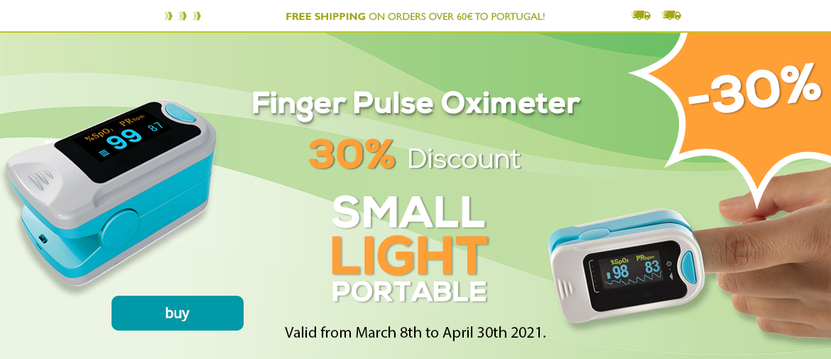 Promotion Oximeter