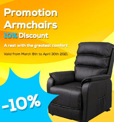 Promotion Armchairs