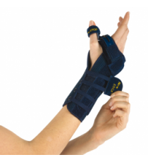 Immobilizer Thumb and Fist Pavis