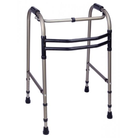 Articulated Walker A4