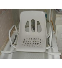 Swivel Bath Chair