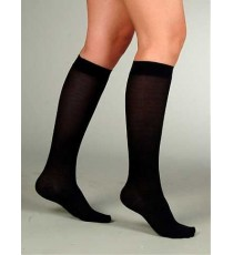 140den Juzo Cotton Socks Knee-high