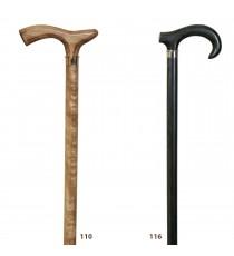 Wooden Cane Ref.110 E 116