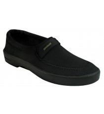 Black City Shoe