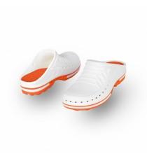 Wock Clog 01 No Strip Wock Hospital Clogs Professional Footwear