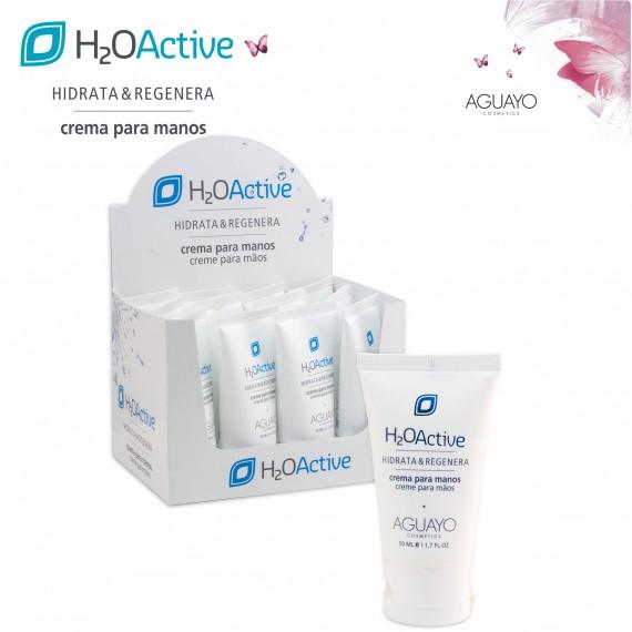 H2o Active Hand Cream 50ml