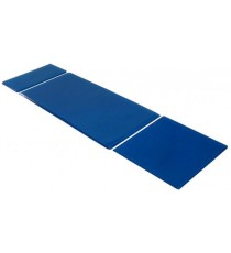Blue Gel Trunk Bed Tray