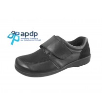 Dr Monk Diabetic Shoe