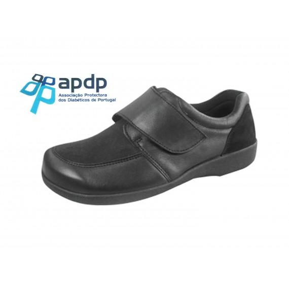 Dr Monk Diabetic Shoe