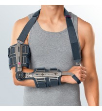 Elbow Orthosis With Reg. Flexion / Extension