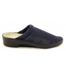 Light Blue Slipper