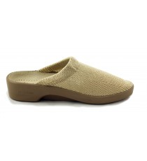 Light Beige Slipper