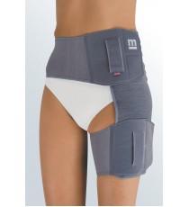 Post-operative Elastic Hip Device