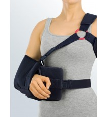 Splint With 15º Abduction For Medi Shoulder