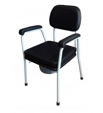 Sanitary Chair Without Wheels