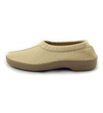 New Sec Beige Shoe