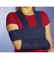 Pediatric Orthia Arm Support w / band
