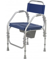 Pacific Sanitary And Bath Chair Without Wheels