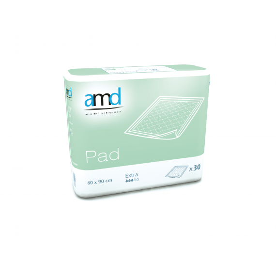 Amd Pad Disposable Cover 60x90