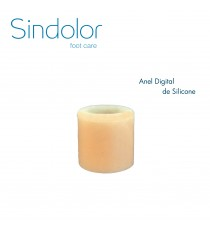 Digital Silicone Ring