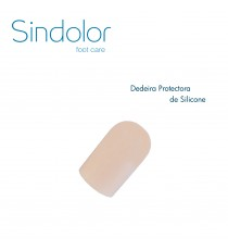 Protective Silicone Finger