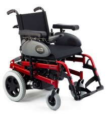 Rumba Electric Wheelchair