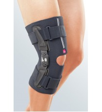 Knee Brace with Flexion Limitation / Stabimed Extension