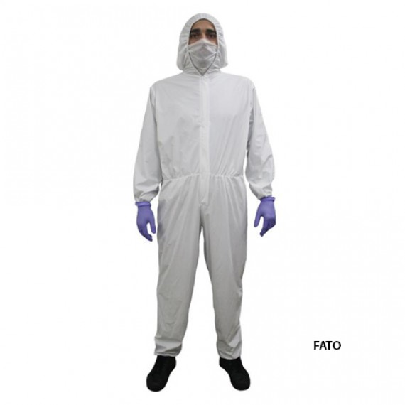 Protection Suit - Washable