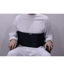 Abdominal Belt For Chair