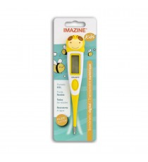 Flexible Tip Digital Thermometer - Bee
