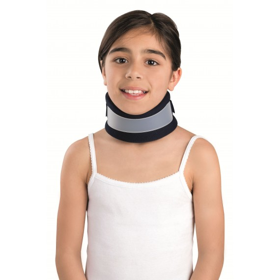 C2 Orthia Semi Rigid Cervical Collar