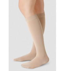 Knee-high Soft Elastic Stocking (opaque)