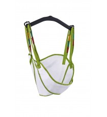 Bath Back Lumbar Harness