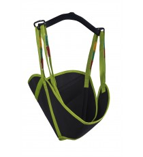 Low Back Comfort Harness