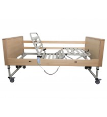 Triumph Dream Victory Lift Articulated Bed