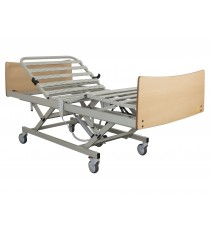 Victory Electric H-Lift Articulated Bed