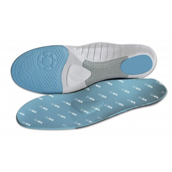 Activity Plus Sports Insole - SCR Foot
