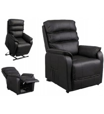 Electric Reclining Chair with Elevation