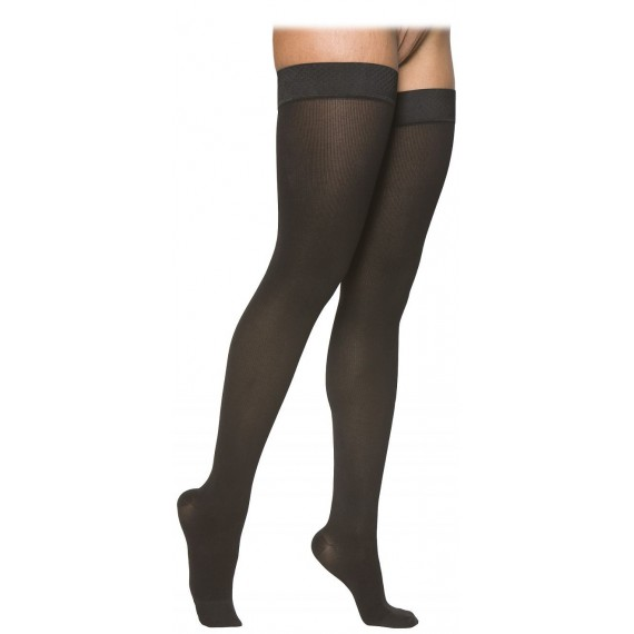 Cotton Elastic Stockings Up To Thigh