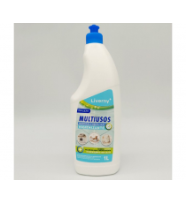Sanitizing Surfaces 1L