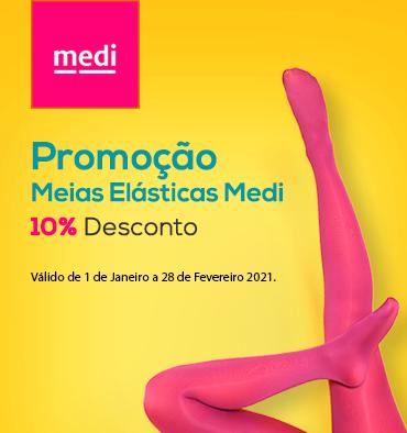 Promoção MEDI